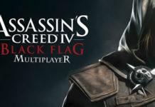 Assassin's Creed 4 Black Flag Multiplayer
