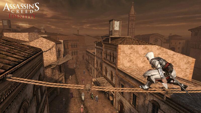 Assassins_Creed_Identity GamePlay