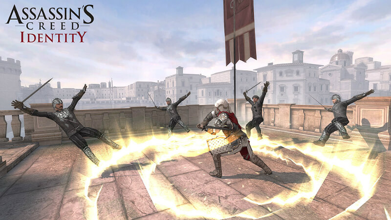 Assassins_Creed_Identity Mobile Game