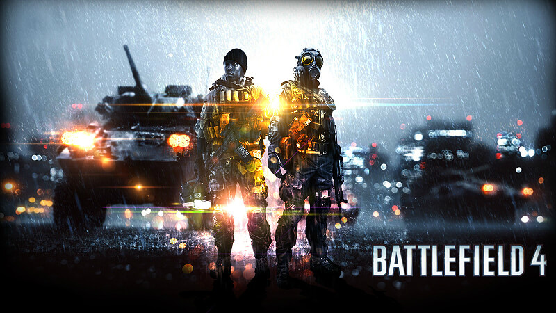 Download Wallpaper 1280x1280 Battlefield 4 Game Ea: Battlefield 4 Crack