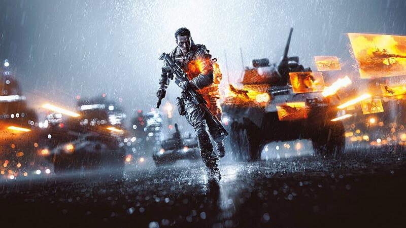 Battlefield 4 Keygen