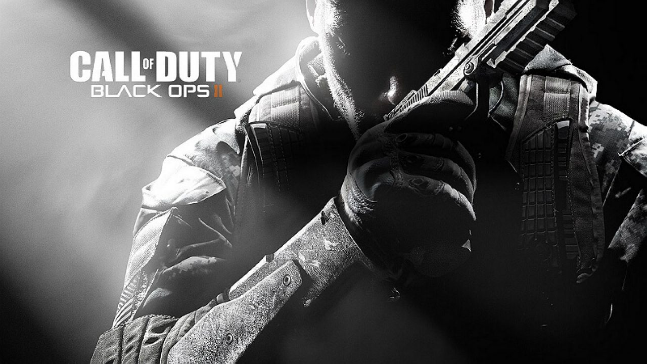 Call of Duty Black Ops 2 Multiplayer Crack | GamesCrack org