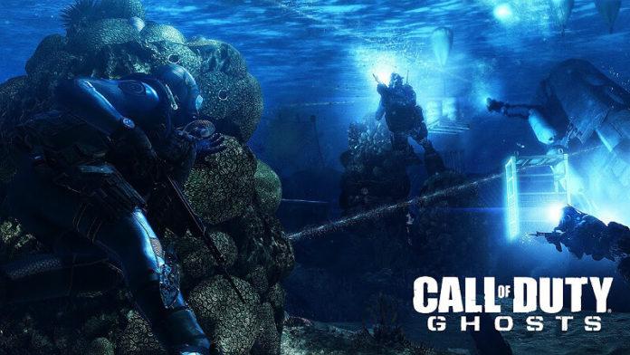 Call of Duty Ghosts Keygen