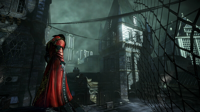 Castlevania Lords of Shadow 2 Crack
