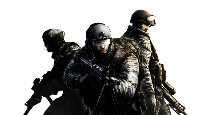 Combat Arms Team