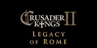 Crusader Kings 2 Legacy of Rome