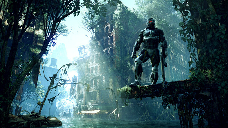 Crysis 3 Keygen and Crack Download