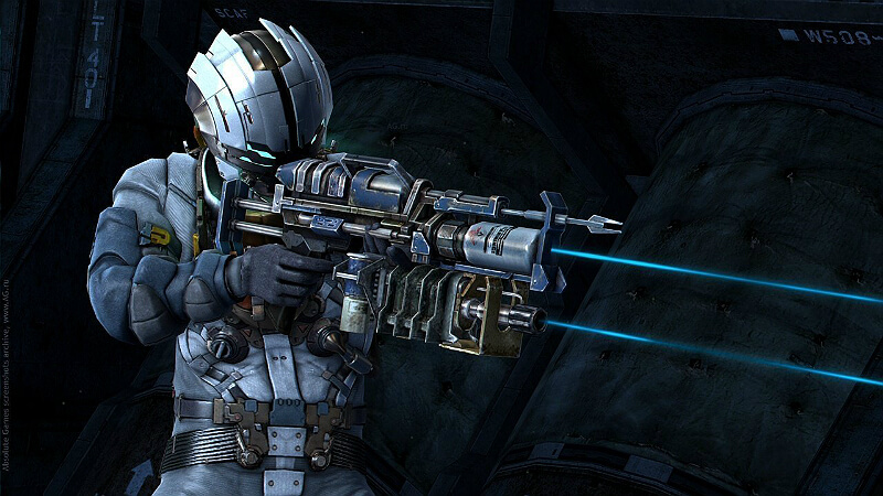 Dead Space 3 Crack