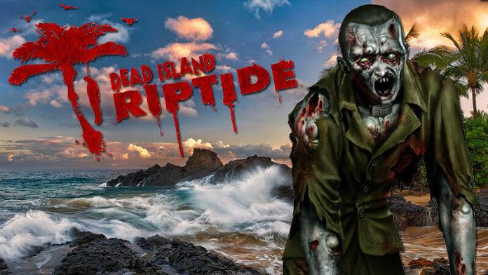 crack dead island riptide