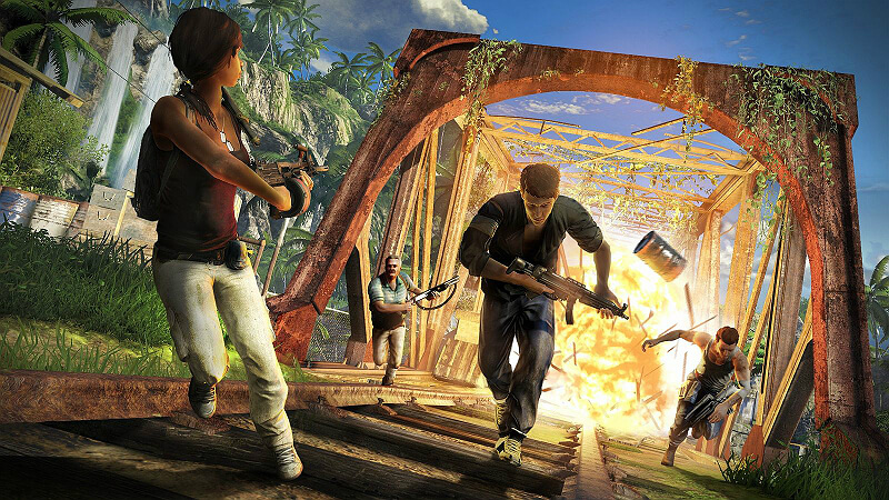 Far Cry 3 Crack | GamesCrack org