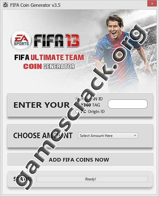 Fifa Coin Generator Free Fifa Coins