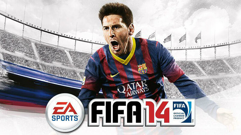 fifa 14 crack free download