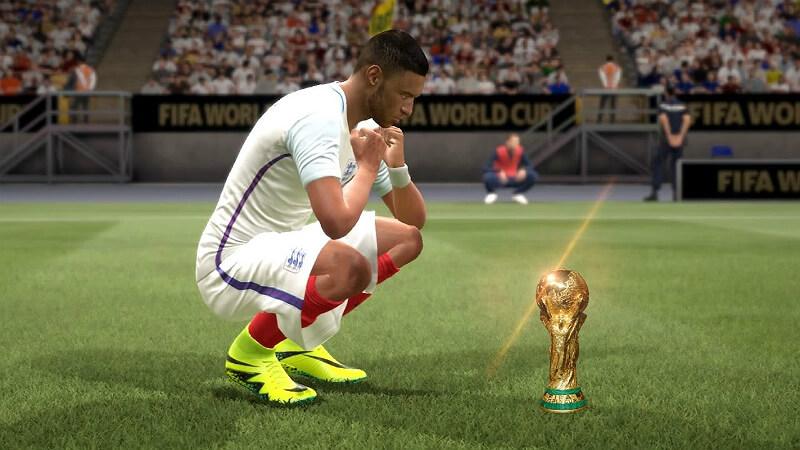 Fifa 17 Soccer