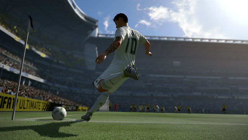 Fifa 17 Sport