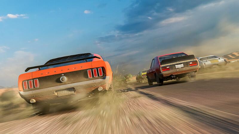 Forza Horizon 3 Car