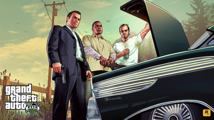 GTA 5 Money