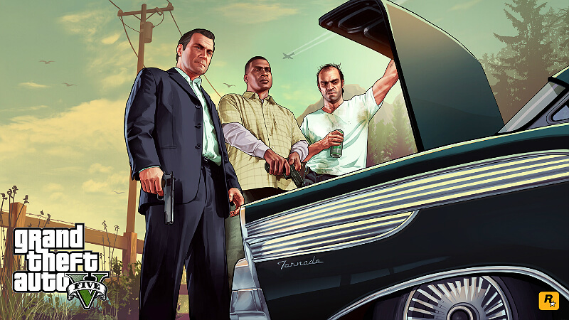 how to play gta 5 online cracked 2018