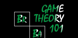 Game Theory 101