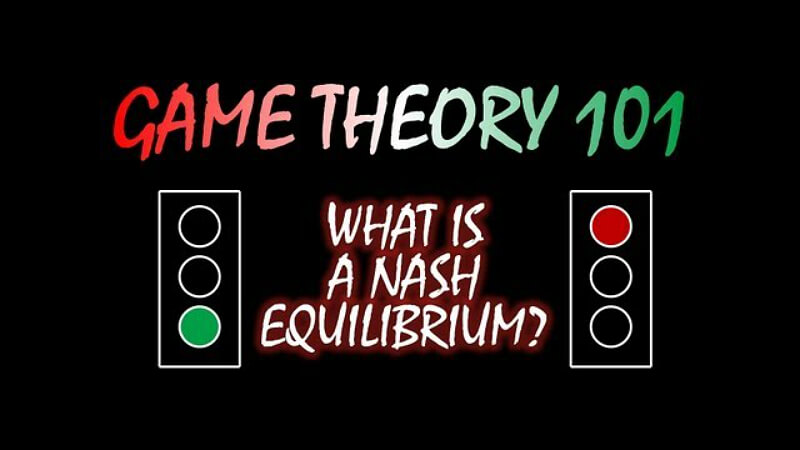 Game theory 101 what is a nash equilibrium