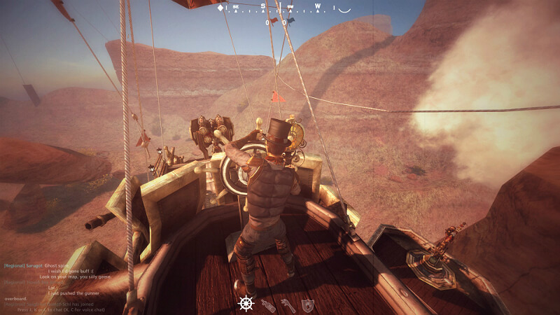 Guns of Icarus Online Crack