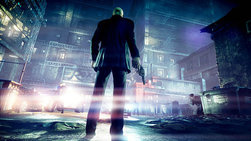 hitman absolution mods pc
