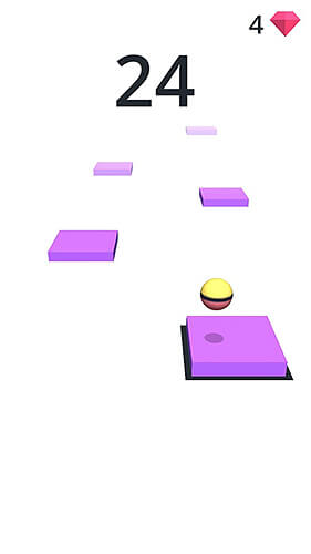 Hop Android Game