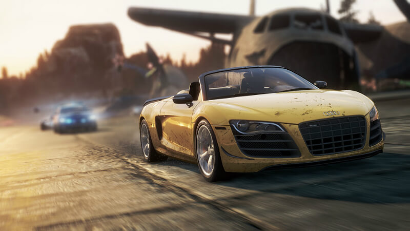Need for Speed Most Wanted 2 Crack