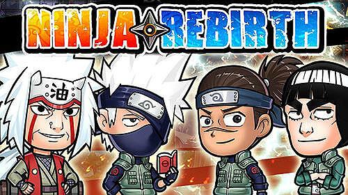 Ninja Rebirth Monster Legend Android Game