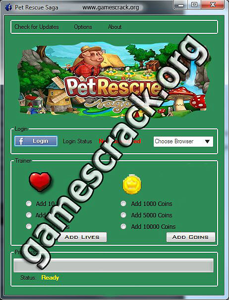 Pet Rescue Saga Hack | GamesCrack org