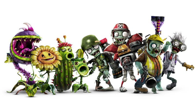 plants vs zombies garden warfare 2 keygen download
