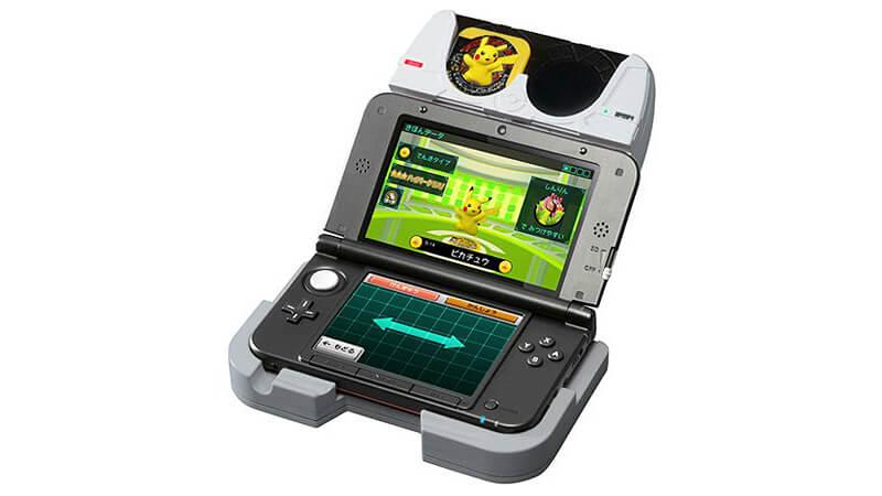 Pokemon Battle Trozei 3DS Rom