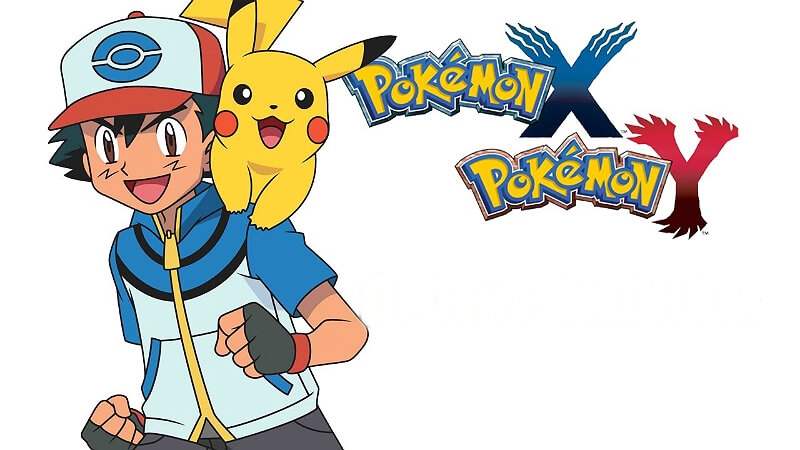 pokemon x and y 3ds rom torrent download