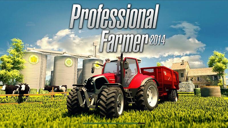 Farmers Games