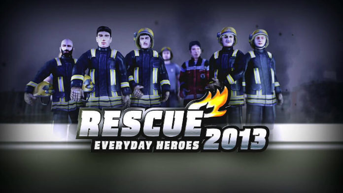 Rescue 2013 Everyday Heroes