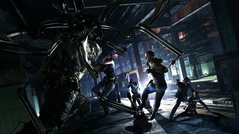 Resident Evil 6 Crack