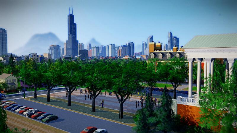 SimCity 2013 Cheats