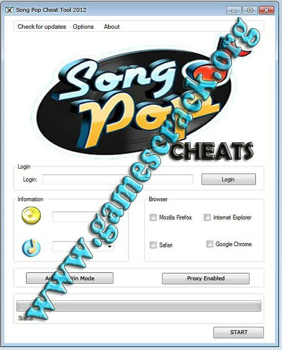 Song Pop Cheat