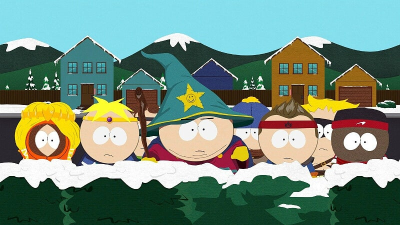 South Park The Stick of Truth Crack