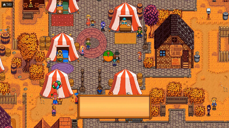 Stardew Valey How to win at the fair