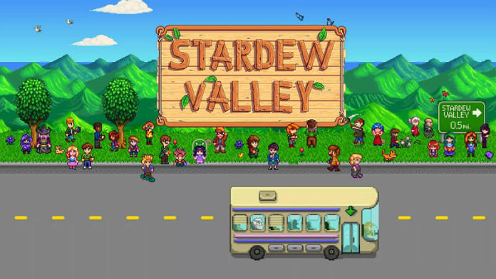 Stardew Valley How to Win Fair