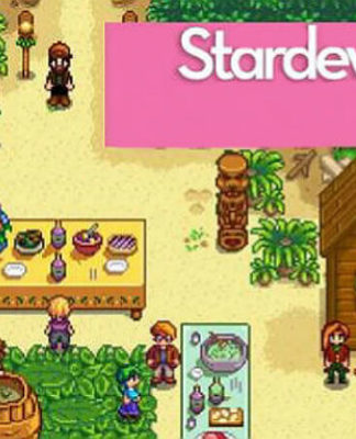 Stardew Valley Tips