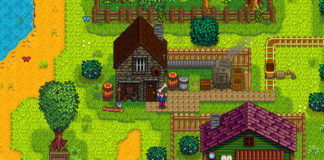 Stardew Valley Tree