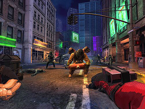 Suicide squad special ops game
