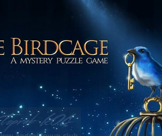 The birdcage: A mystery puzzle game