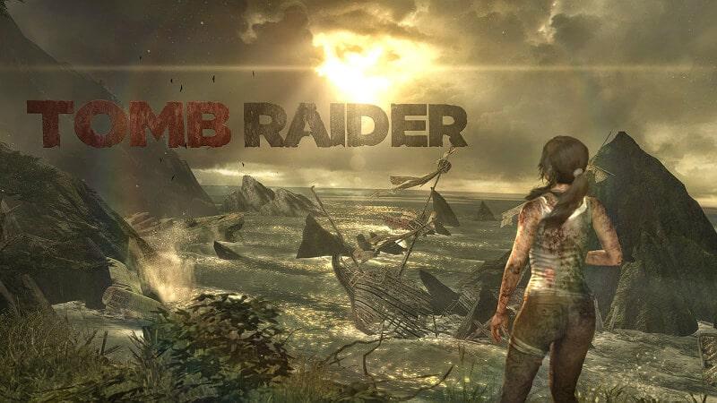 tomb raider crack only skidrow