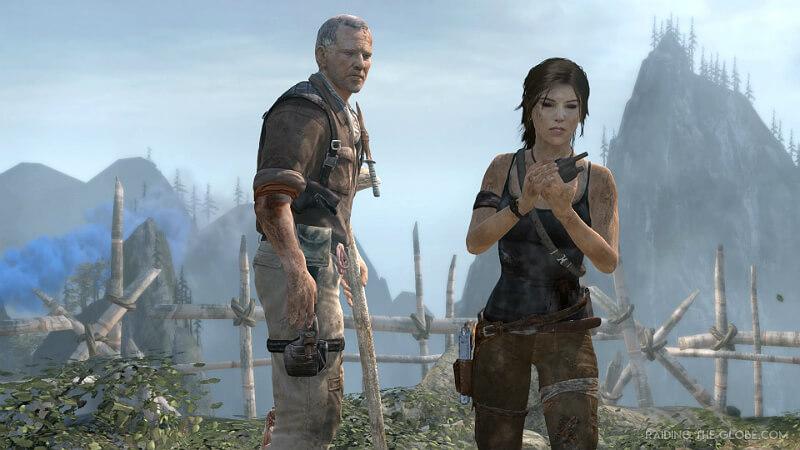 Tomb Raider 2013 Crack