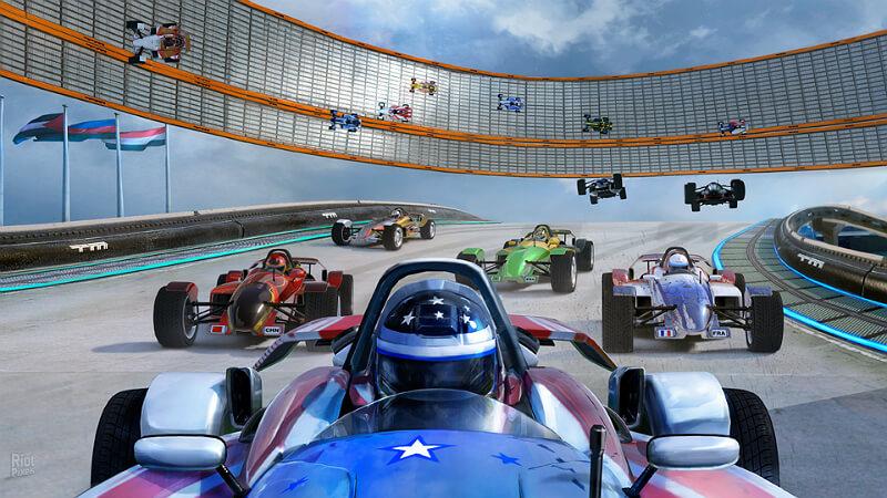 TrackMania 2 Stadium Crack
