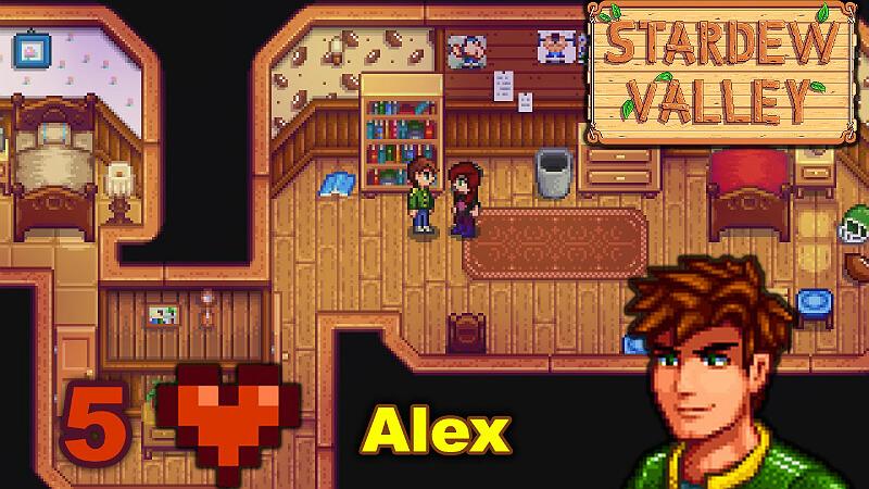 Alex Heart Events