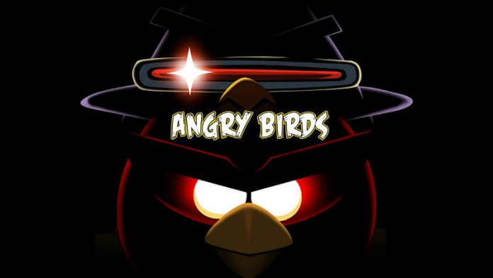 Angry Birds Space HD Android