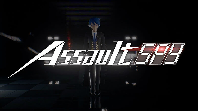 Assault Spy PC Games